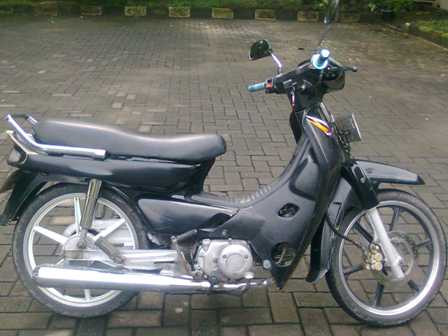 [Share Info] Honda Astrea Grand dan Legenda-PART 2